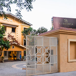 La Savanna - Hotel & Resort